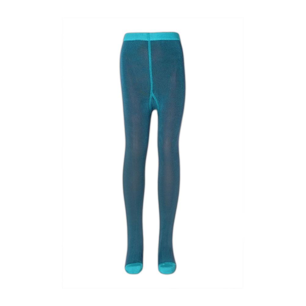 470afb7a7c5 Bambusové punčocháče vel. 92 98 - KVIDO jeansová empty